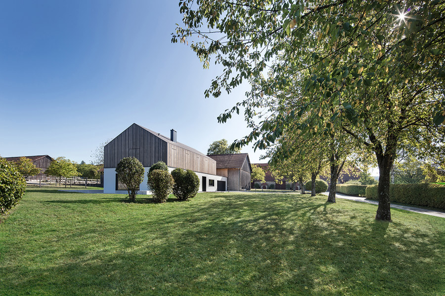 Modern house by DIA - Dittel Architekten | Detached houses