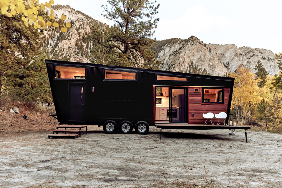 Draper by Land Ark RV | Detached houses