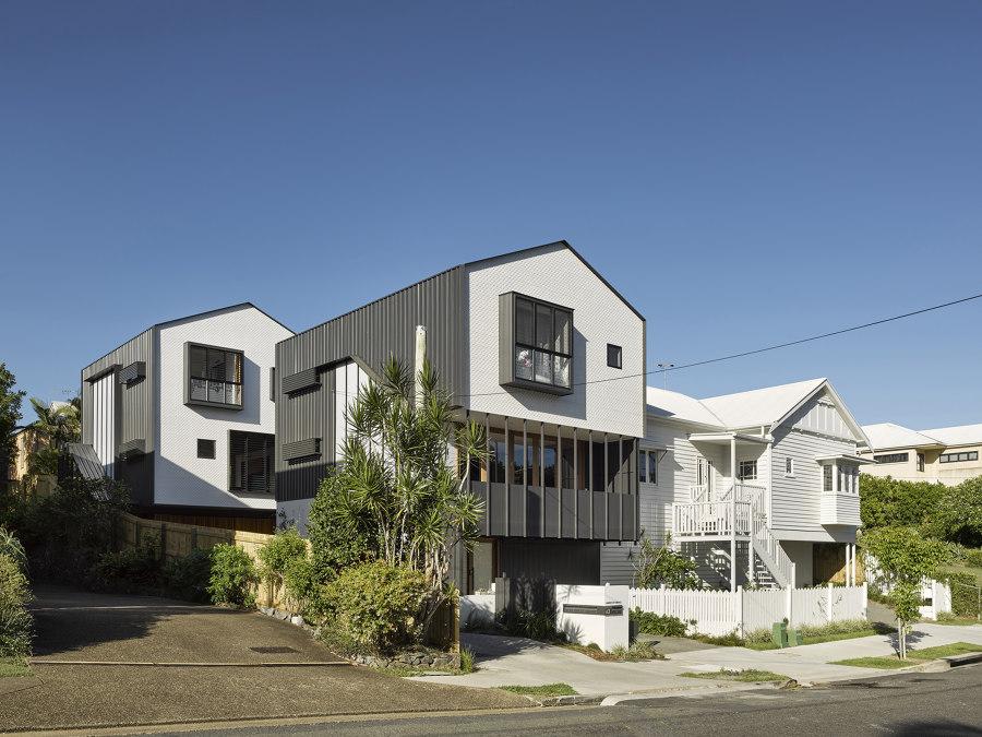 Habitat on Terrace by REFRESH*DESIGN | Detached houses