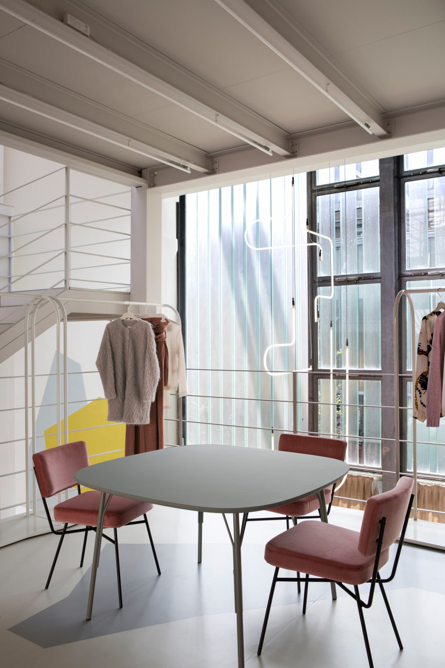 Alysi by Tacchini Italia | Manufacturer references