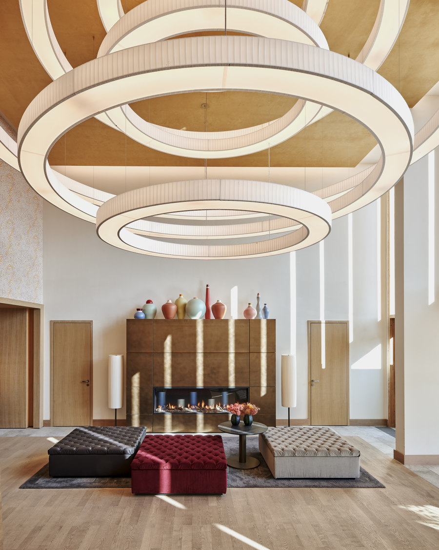 Waldhotel Health & Medical Excellence by Matteo Thun & Partners | Spa facilities