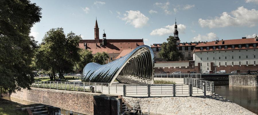 NAWA by Oskar Zieta | Installations
