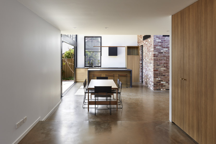LBK by Ply Architecture | Detached houses