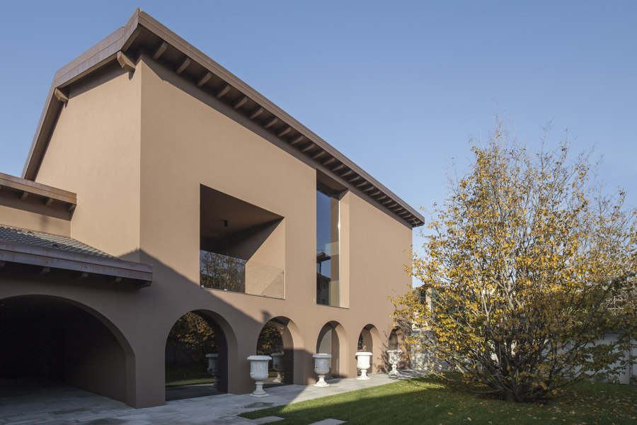 Casa Donella by Zupelli Design Architecture | Detached houses