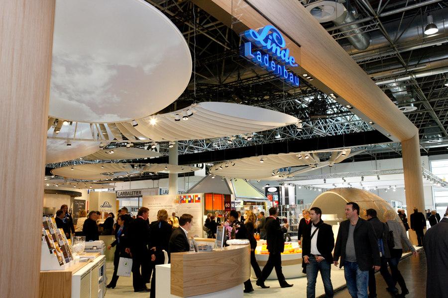 Impressions EuroShop 2011 by Euroshop |