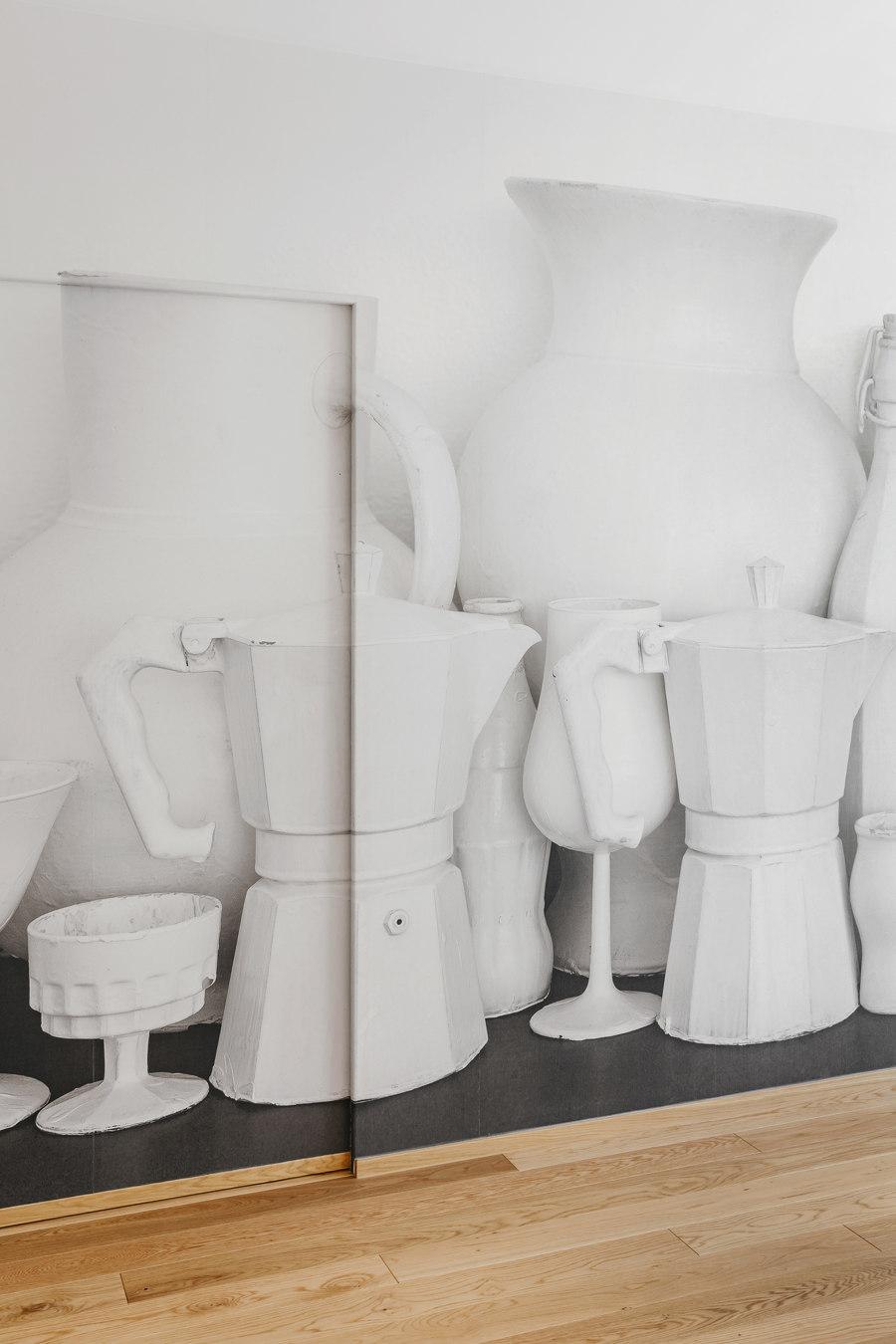 Appartamento Matera di Inkiostro Bianco | Manufacturer references