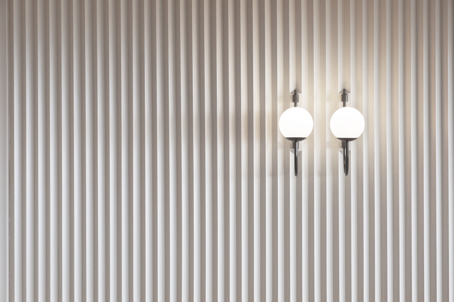 Espazio Oteiza de Mecanismo | Diseño de restaurantes