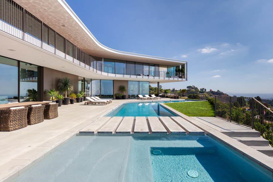 Orum Residence by SPF:architects | Detached houses