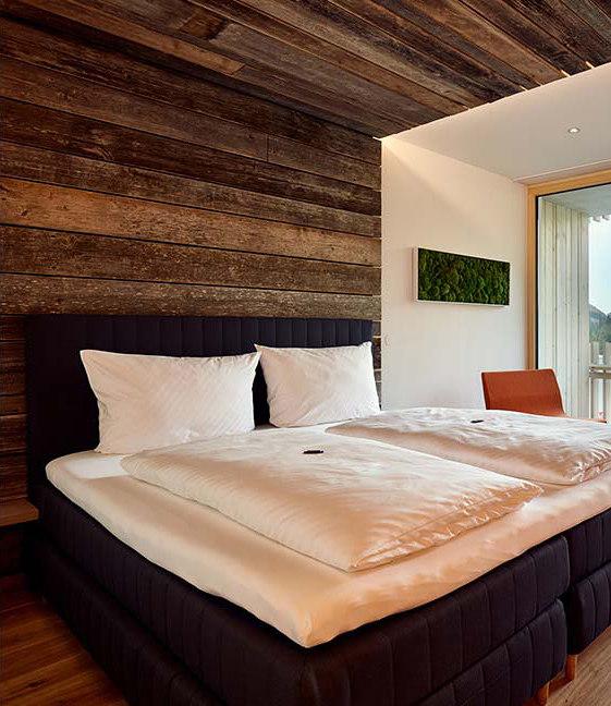 Hotel Sonnenburg von BoConcept | Herstellerreferenzen