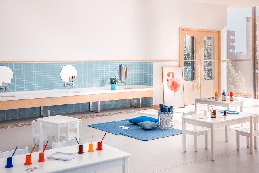 Montessori Kindergarten Beijing by ArkA design | Doctors' surgeries