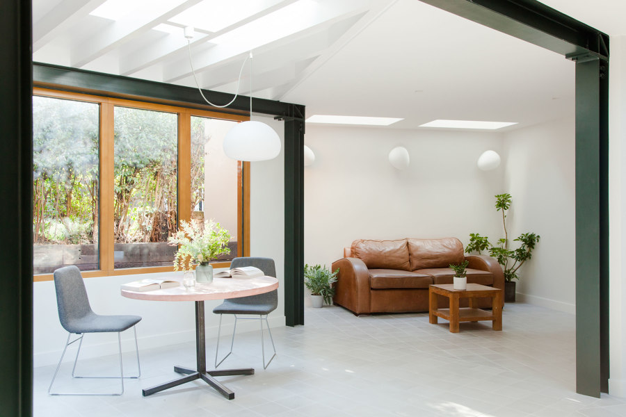 Generation Game by nimtim architects | Detached houses