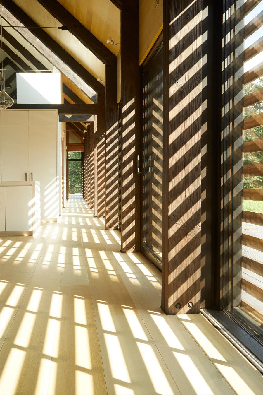 Silvernails by Amalgam Studio | Detached houses