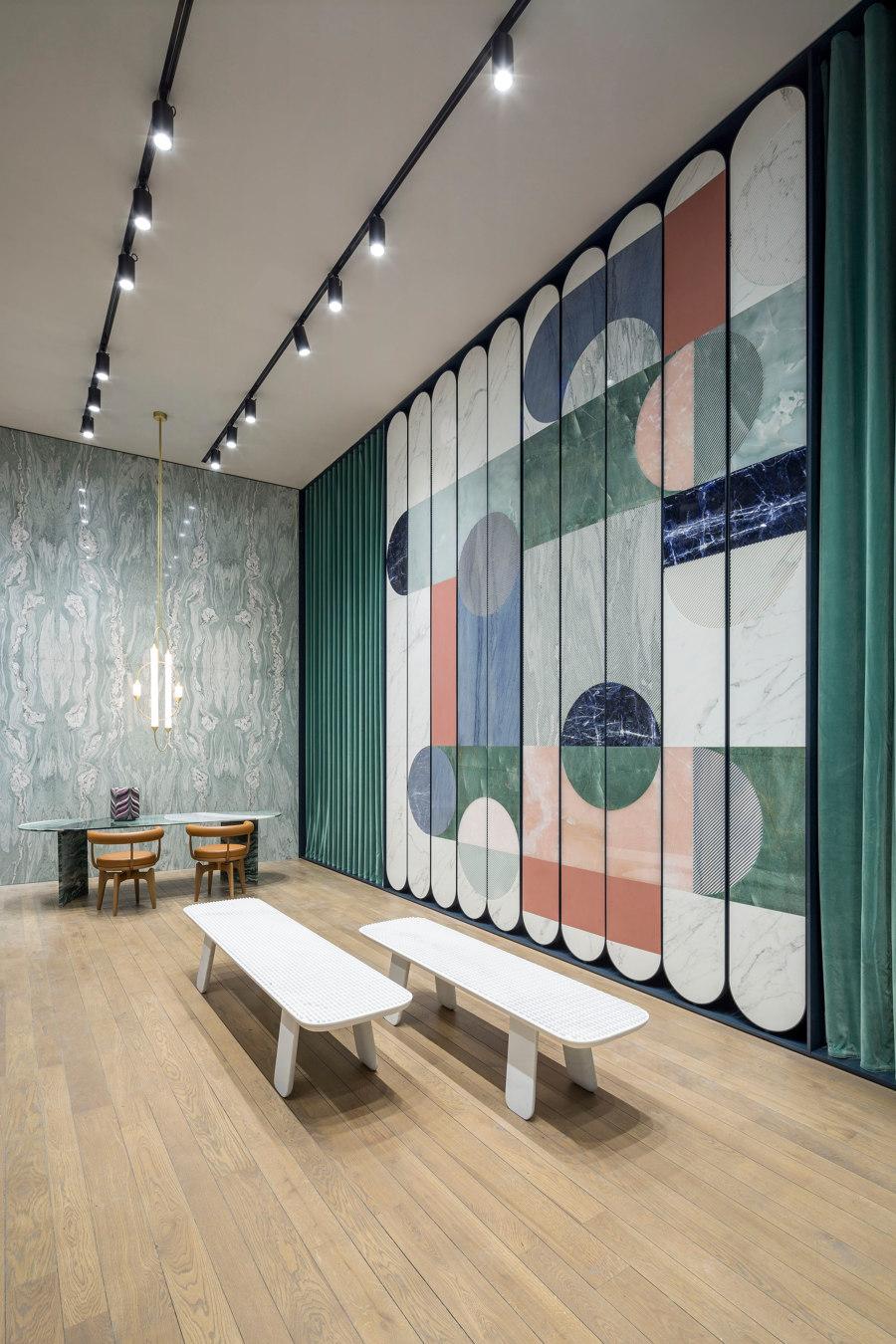Salon Du Design Milan 2019 budri milano de patricia urquiola | showrooms