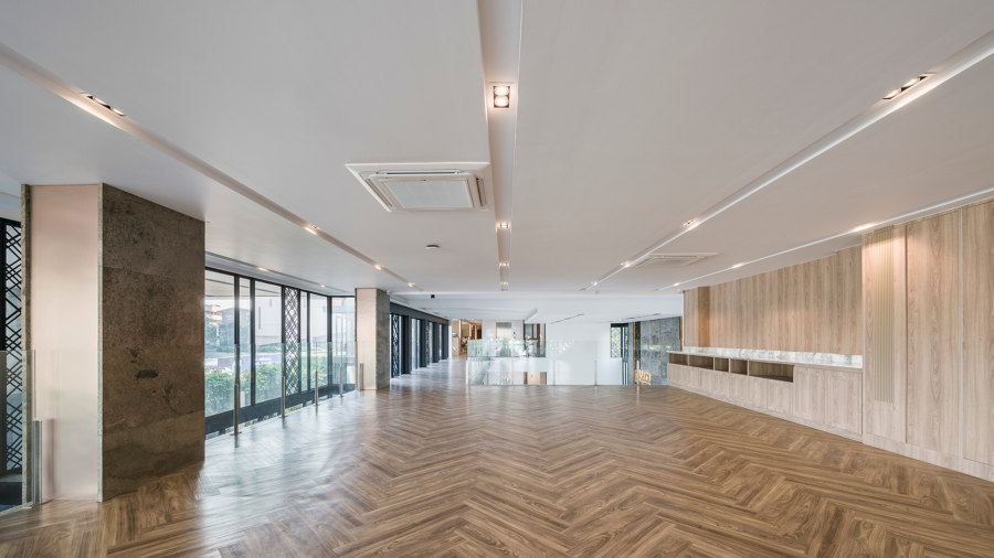 Srinakarin Hotel by Archimontage Design Fields Sophisticated | Hotels