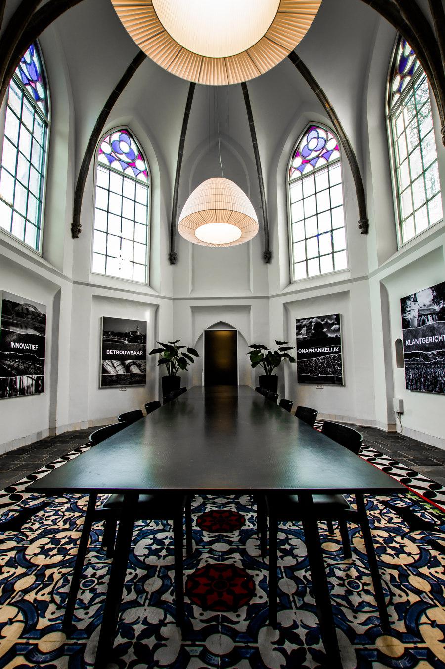 Het Witte Kerkje by Punt Mobles | Manufacturer references