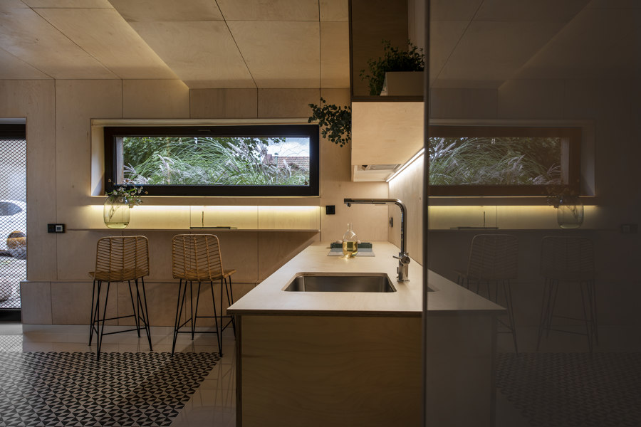 Studio/Garage micro home by IM Interior | Detached houses