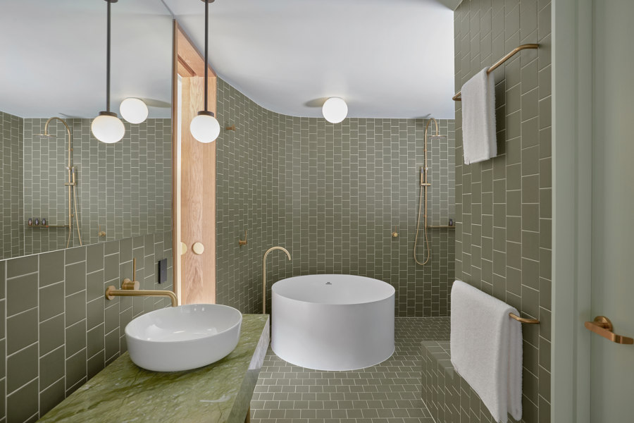 The Calile Hotel by Richards & Spence | Hotels
