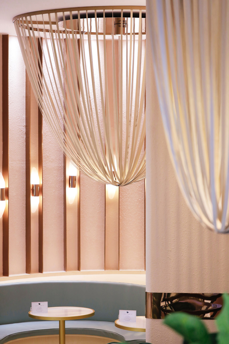 Ronde TCM Clinic by Fan Art & Design | Spa facilities