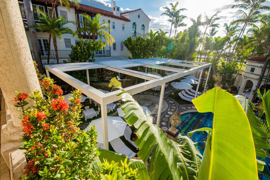 Casa Casuarina by KE Outdoor Design | Manufacturer references