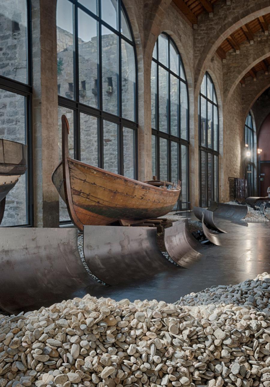 Les Sorres X de Rocamora Arquitectura | Museos