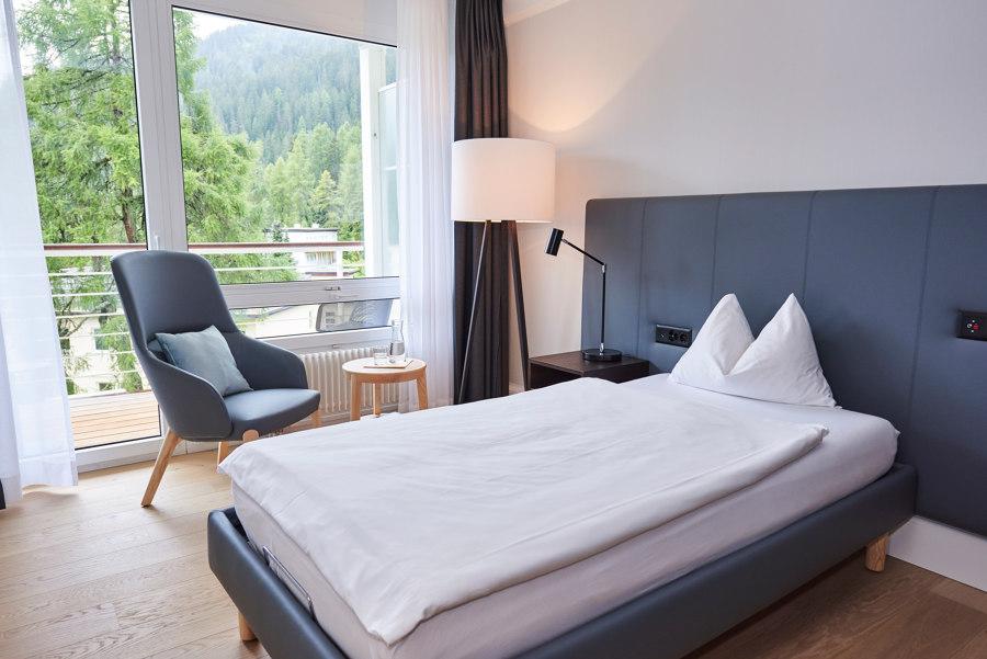 Hochgebirgsklinik Davos von OOS | Praxen