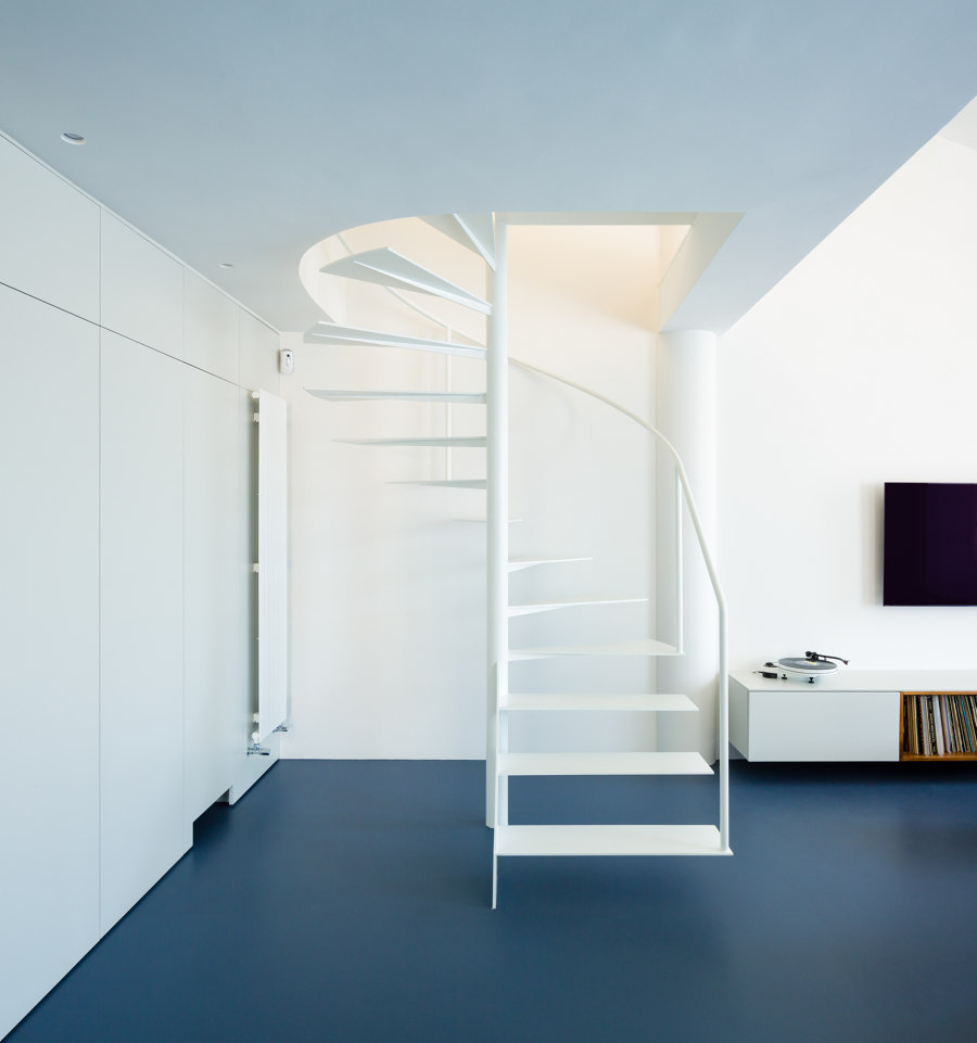 Loft 01 by Nada | Living space