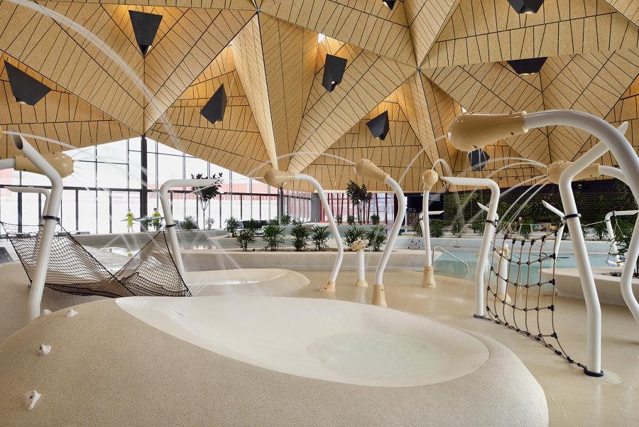 Termalija Family Wellness by Enota | Indoor swimming pools