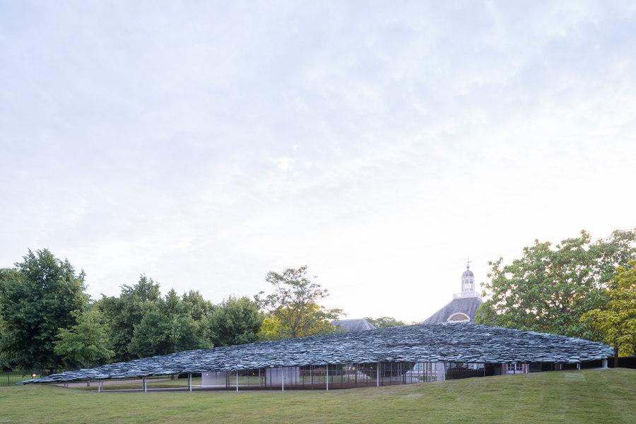 Serpentine Pavilion 2019 by Junya Ishigami | Installations