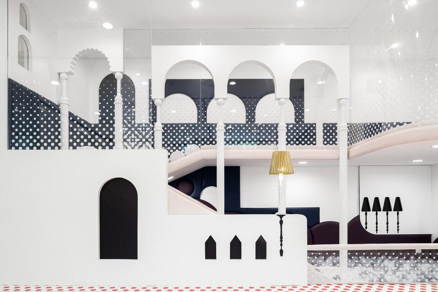 YooYuumi Kids Club by X+Living | Restaurant interiors