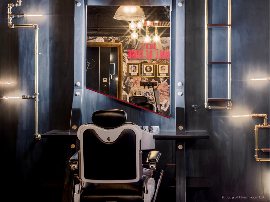 Jack The Clipper by FormRoom | Shop interiors