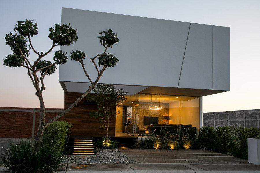 Casa Karla by 21 arquitectos | Detached houses