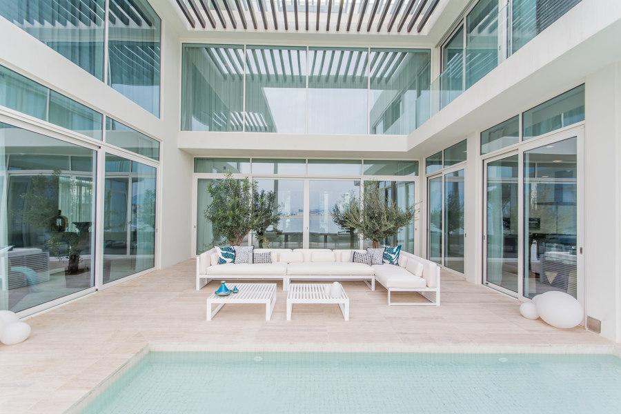 Private Villa Dubai von GANDIABLASCO | Herstellerreferenzen
