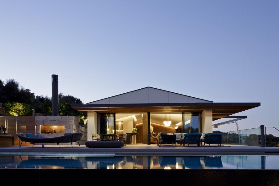 Villa Emma von Lapitec | Herstellerreferenzen