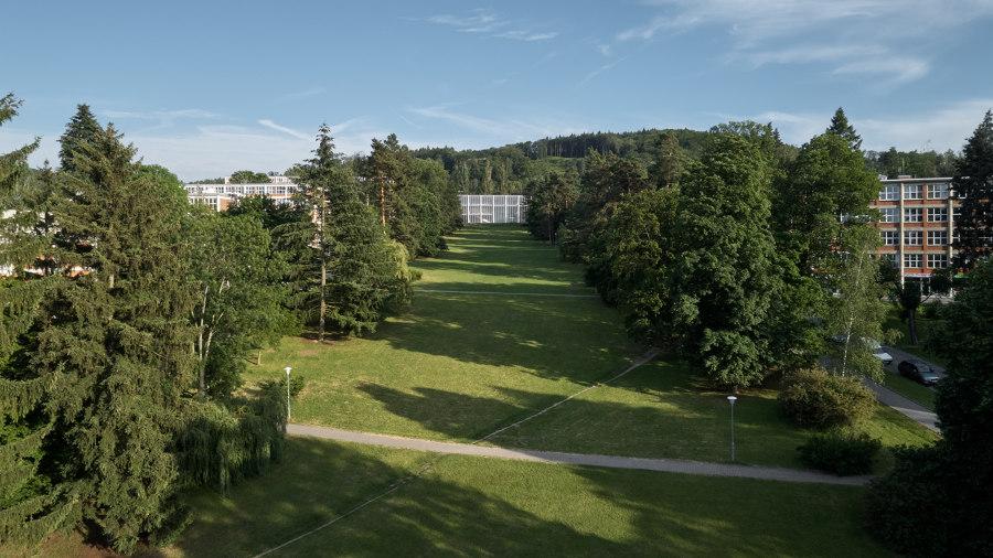 Restoration of the Tomáš Baťa Memorial by TRANSAT architekti | Museums