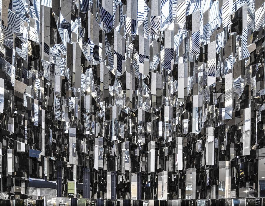 Vertigo by Arnaud Lapierre | Installations