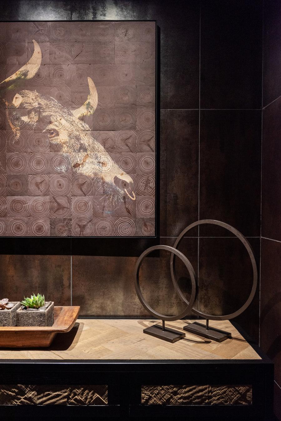 Toro Toro by LW Design group | Restaurant interiors