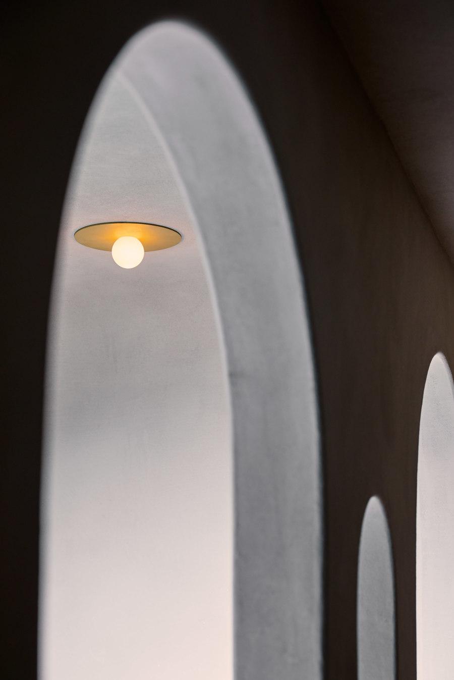 Tsukimi by Studio Tack | Interior architecture