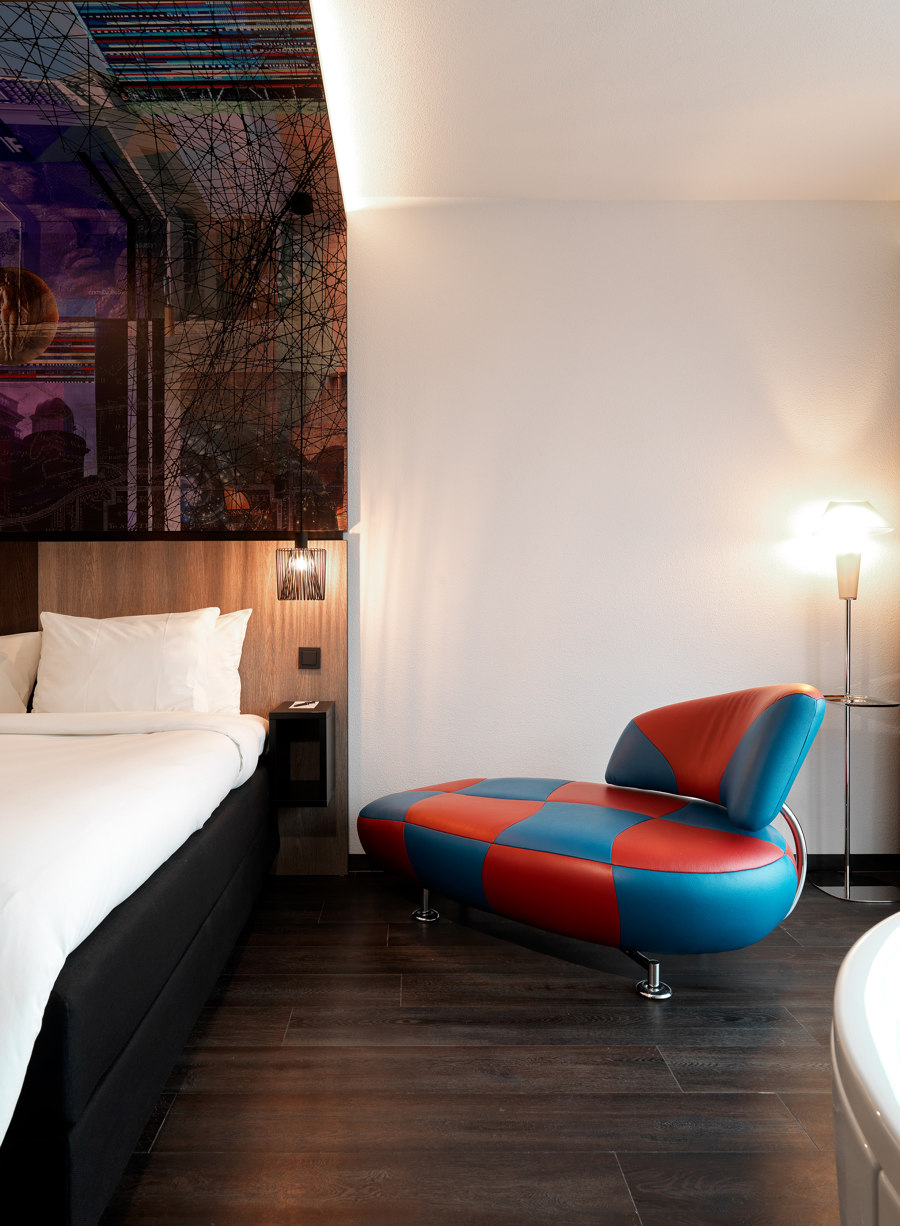 Inntel Hotels by Leolux LX   Manufacturer references
