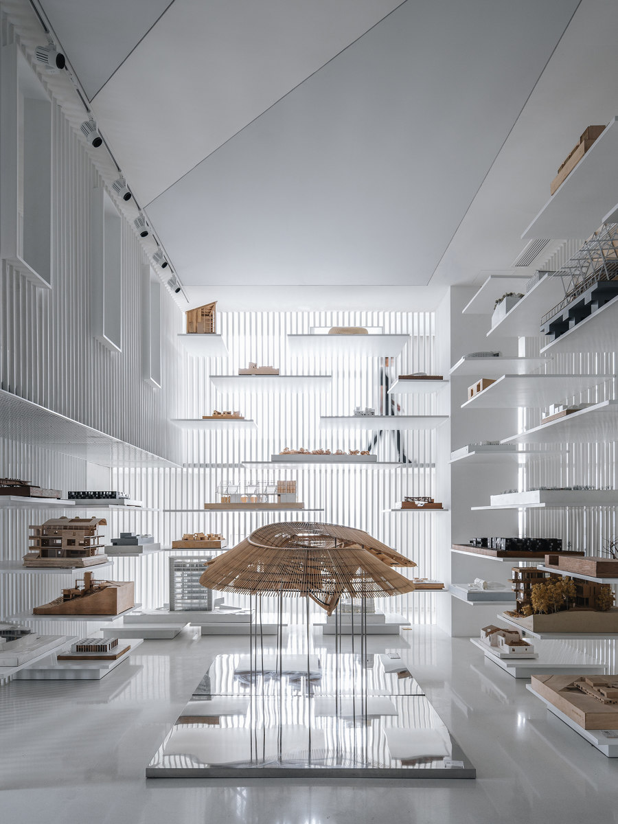 Models in Model by Wutopia Lab | Museums
