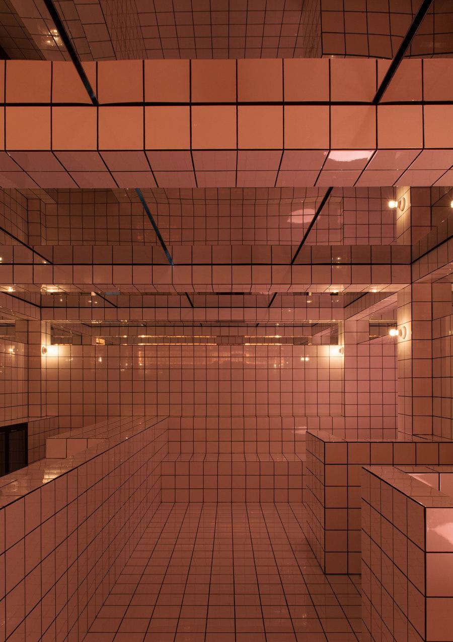 LAX Bar by Christoph Meier + Ute Müller + Robert Schwarz + Lukas Stopczynski | Bar interiors