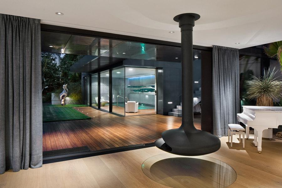 Private Home Gyndia von SCHÜCO | Herstellerreferenzen
