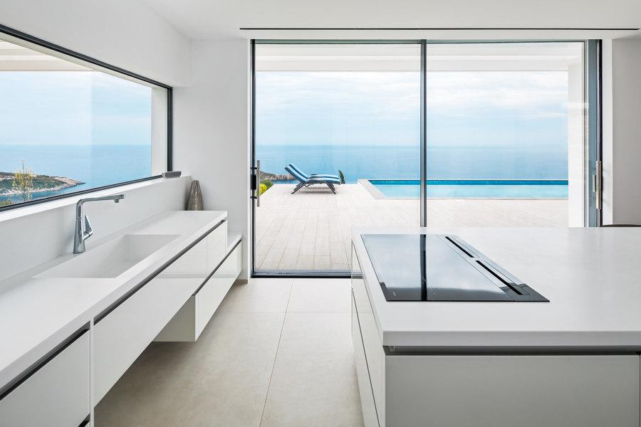 Villa Zakynthos by SCHÜCO | Manufacturer references
