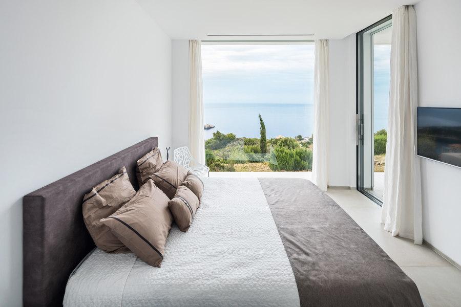 Villa Zakynthos by SCHÜCO   Manufacturer references