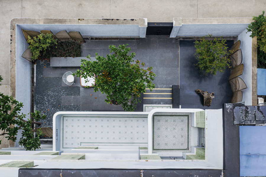Hypocam House by Wutopia Lab | Living space