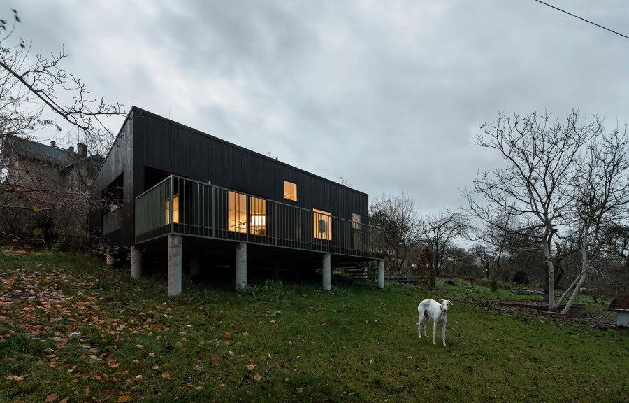 Szelag Garden Pavilion by wiercinski-studio   Church architecture / community centres