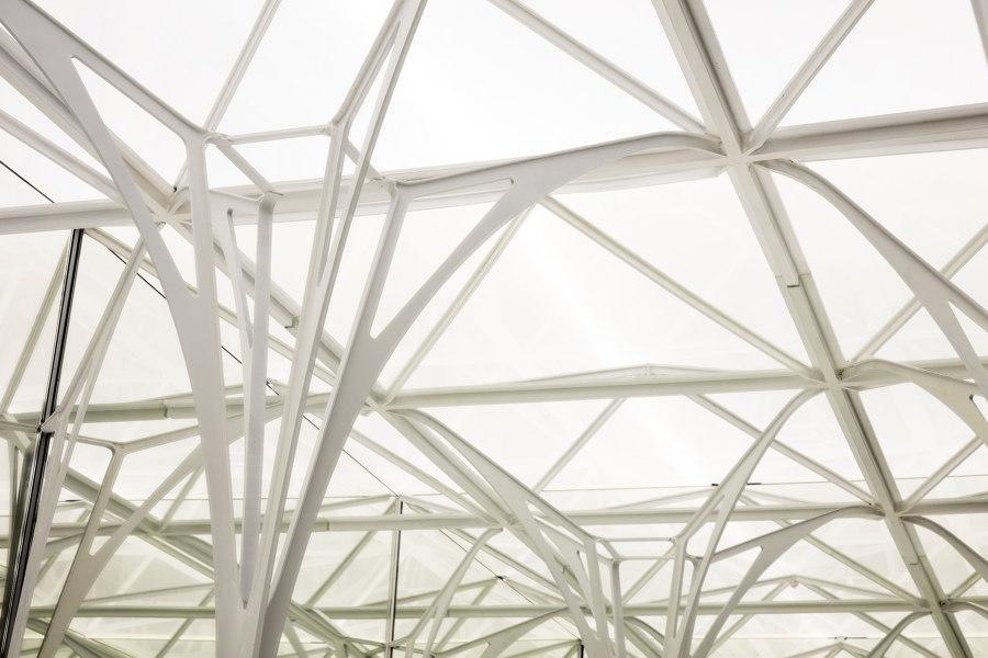 Peninsula Place Exhibition by EMULSION | Trade fair & exhibition buildings