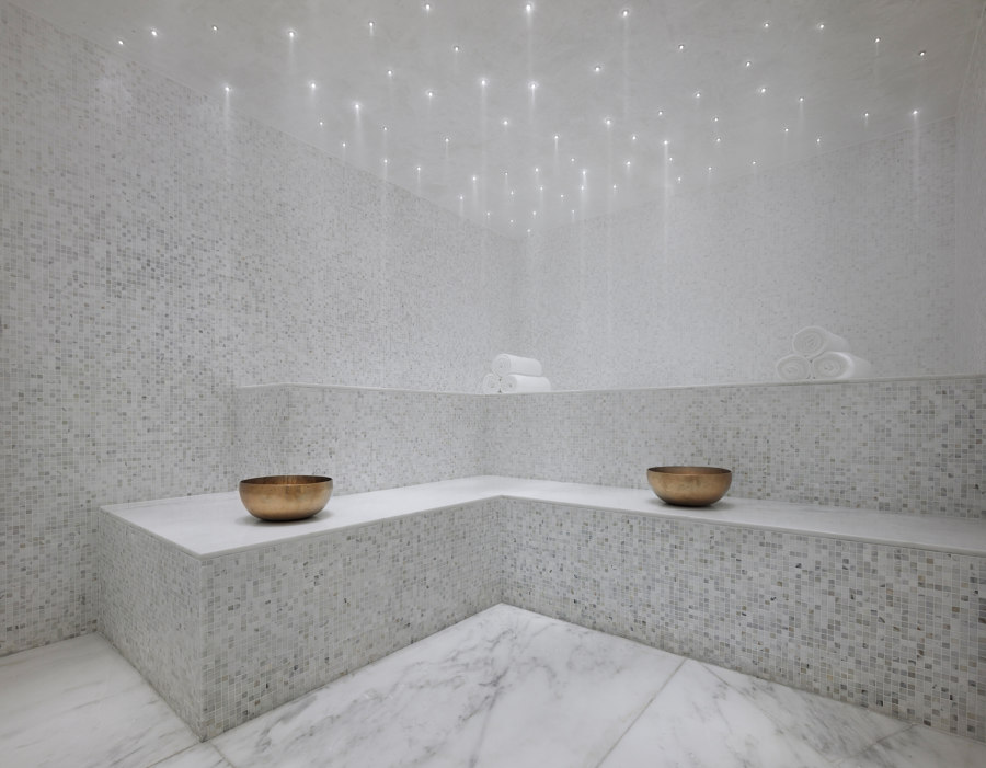 Faena Hotel by Klafs my Sauna and Spa | Manufacturer references