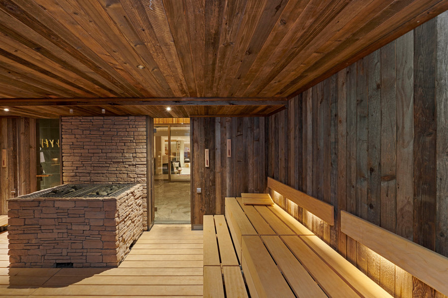 Ösch Spa by Klafs my Sauna and Spa | Manufacturer references