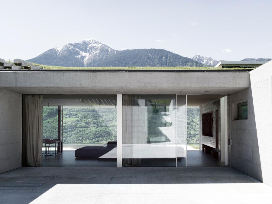 Casa G von Sky-Frame | Herstellerreferenzen