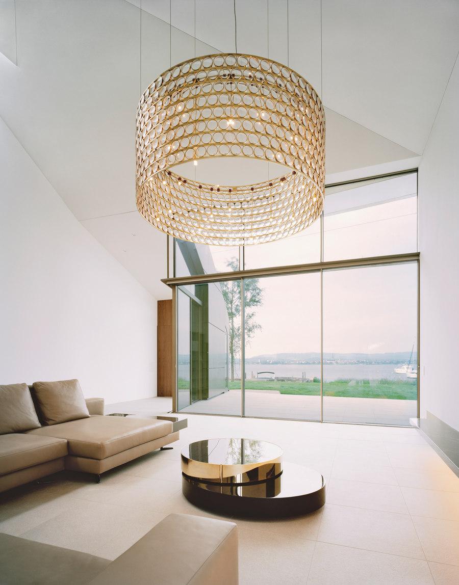 Villa Moos von Sky-Frame   Herstellerreferenzen